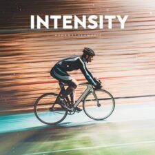آهنگ بی کلام راک Intensity اثری پرهیجان و انرژی بخش از AShamaluevMusic
