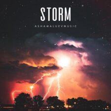 موسیقی پس زمینه حماسی دراماتیک Storm اثری از AShamaluevMusic