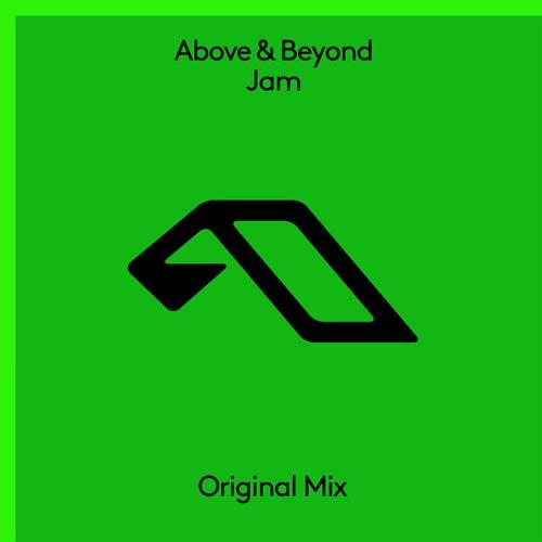 موسیقی ترنس Jam اثری پرانرژی از Above & Beyond