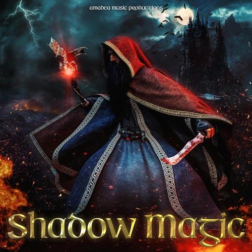 موسیقی تریلر ماجراجویانه Shadow Magic اثری از Amadea Music Productions