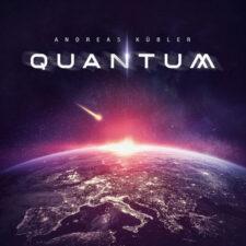 آهنگ حماسی ارکسترال Quantum اثری از Andreas Kübler