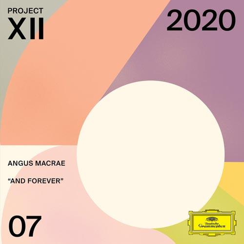 آهنگ بی کلام And Forever اثری آرام و حزن آلود از Angus Macrae
