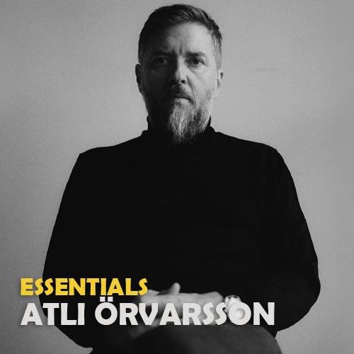 بهترین آهنگ ها و آثار آتلی اوروارسون Atli Örvarsson Essentials
