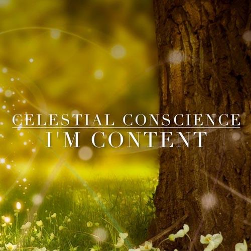 آهنگ بی کلام I'm Content گیتار آرامش بخش از Celestial Conscience, Sykomori