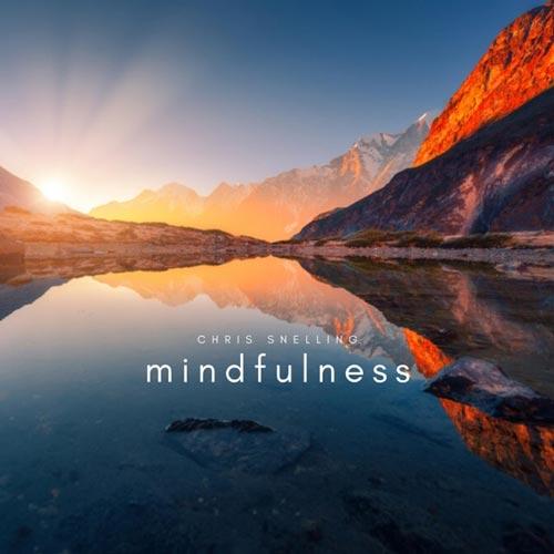 آلبوم پیانو کلاسیک Mindfulness اثری آرامش بخش از Chris Snelling