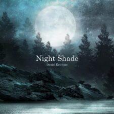 آهنگ بی کلام Night Shade پیانو آرامش بخش از Daniel Ketchum