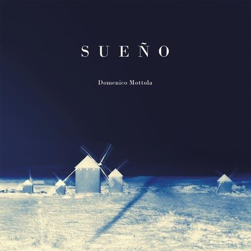 موسیقی گیتار کلاسیک Sueño اثری از Domenico Mottola