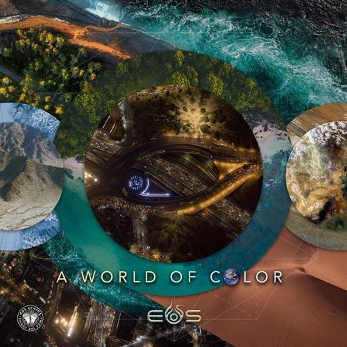 موسیقی تریلر A World Of Color اثری حماسی سینمایی و باشکوه از Dos Brains