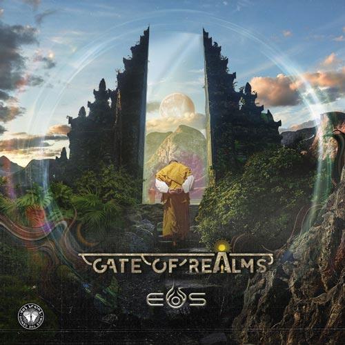 موسیقی تریلر Gate Of Realms اثری ماجراجویانه از Dos Brains