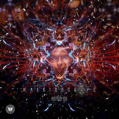 موسیقی تریلر Kaleidoscope اثری حماسی و باشکوه از Dos Brains