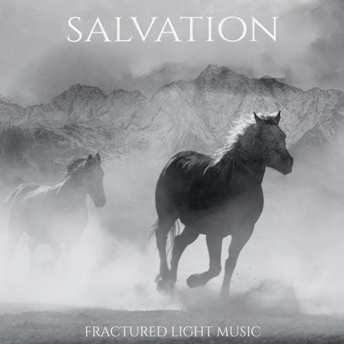 آلبوم موسیقی کلاسیکال / امبینت Salvation اثری از Fractured Light Music