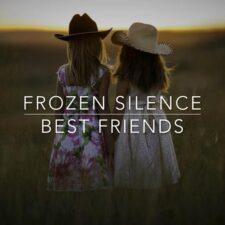 آهنگ بی کلام Best Friends پیانو آرامش بخش از Frozen Silence
