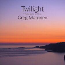 آهنگ بی کلام Twilight پیانو آرامش بخش برای خواب اثری از Greg Maroney