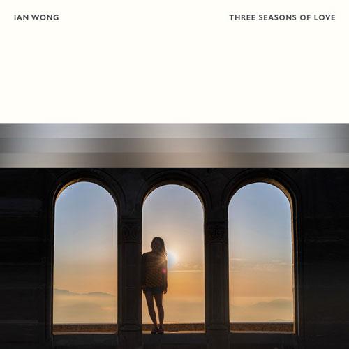 آلبوم پیانو آرامش بخش Three Seasons Of Love اثری از Ian Wong