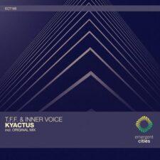 آهنگ ترنس Kyactus اثری پرانرژی و ریتمیک از Inner Voice, T.F.F.