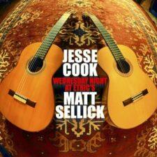 موسیقی گیتار فلامنکو Wednesday Night at Etrics اثری از Jesse Cook