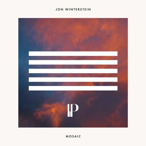 آلبوم موسیقی بی کلام Mosaic پیانو ملایم و آرامش بخش از Jon Winterstein