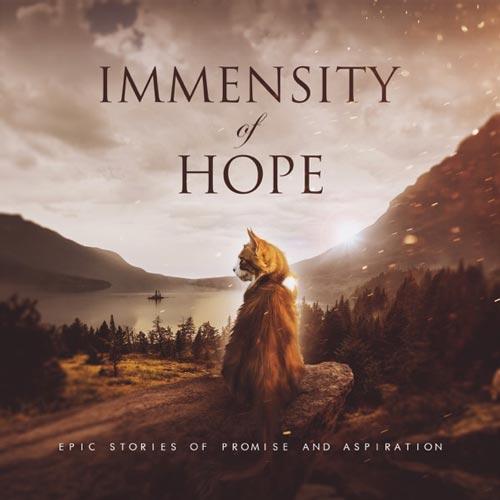 موسیقی حماسی Immensity of Hope اثری از Kamikaze Kitty
