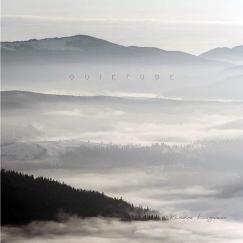 آهنگ بی کلام Quietude تکنوازی پیانو آرام از Kendra Logozar