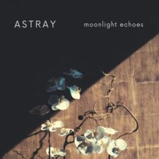 آهنگ بی کلام Astray پیانو آرامش بخش از Moonlight Echoes
