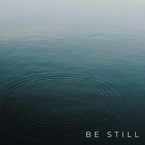 موسیقی بی کلام Be Still اثری از Morninglightmusic