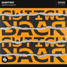 آهنگ ترنس Switch Back اثری از Quintino