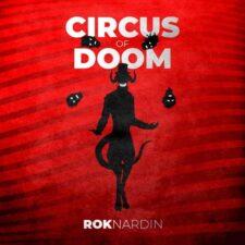 موسیقی تریلر Circus of Doom اثری از Rok Nardin