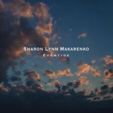 آهنگ بی کلام Eventide پیانو آرامش بخش از Sharon Lynn Makarenko