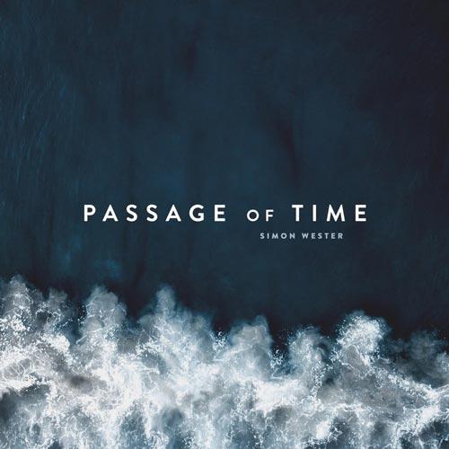 آلبوم پیانو آرامش بخش Passage of Time اثری از Simon Wester