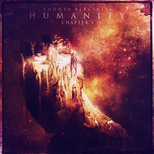 موسیقی تریلر Humanity Chapter I اثری سینمایی و حماسی از Thomas Bergersen