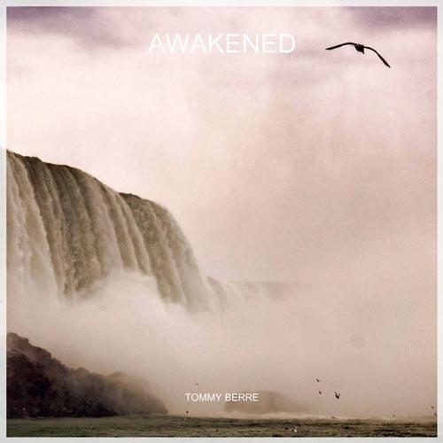 آهنگ بی کلام Awakened گیتار آرامش بخش از Tommy Berre