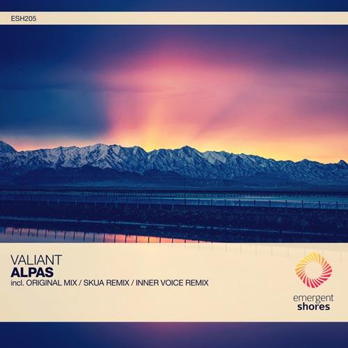 موسیقی پراگرسیو هاوس Alpas اثری از Valiant
