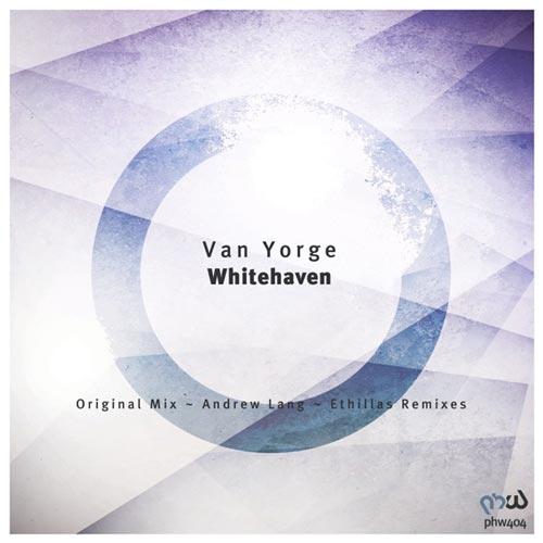 موسیقی ترنس Whitehaven اثری از Van Yorge