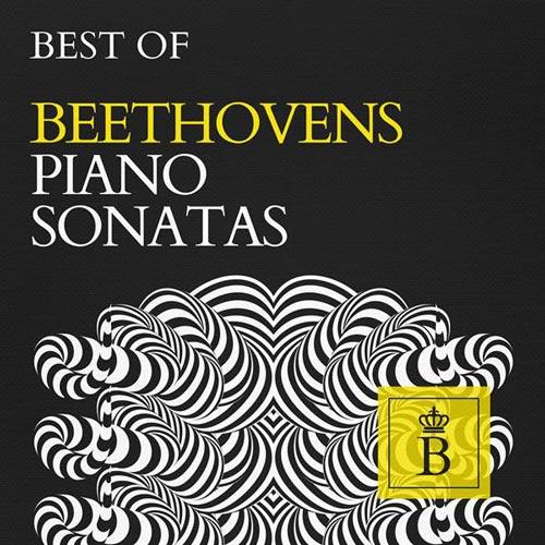 بهترین سونات های پیانو بتهوون (Best of Beethovens Piano Sonatas)