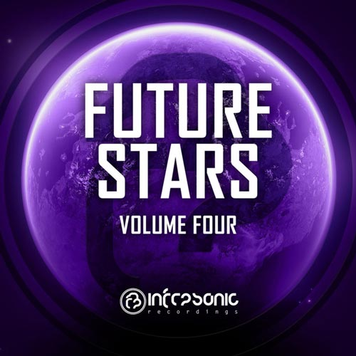 آلبوم موسیقی ترنس Future Stars Vol.4 اثری از لیبل Infrasonic