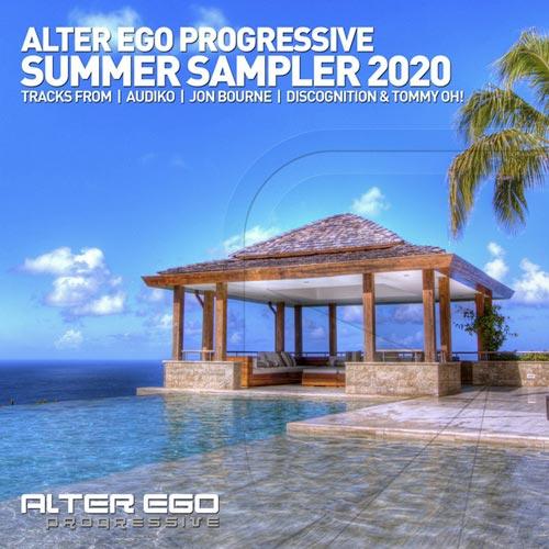 آلبوم موسیقی ترنس Summer Sampler 2020