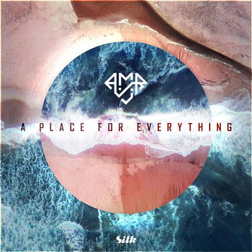 موسیقی دیپ هاوس A Place For Everything اثری از A.M.R