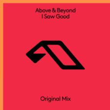 موسیقی ترنس I Saw Good اثری از Above & Beyond