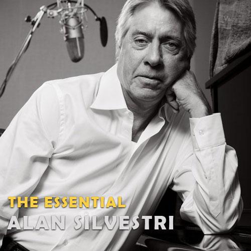 بهترین آهنگ ها و آثار آلن سیلوستری (Alan Silvestri)