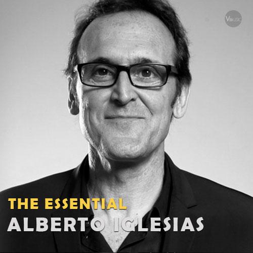 بهترین آهنگ ها و آثار آلبرتو ایگلسیاس (Alberto Iglesias)