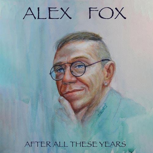 موسیقی بی کلام After All These Years گیتار مفرح و دلنشین از Alex Fox