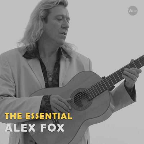 بهترین آهنگ ها و آثار الکس فاکس (Alex Fox)