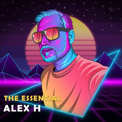 بهترین آهنگ ها و آثار الکس هامبرستون (Alex H)