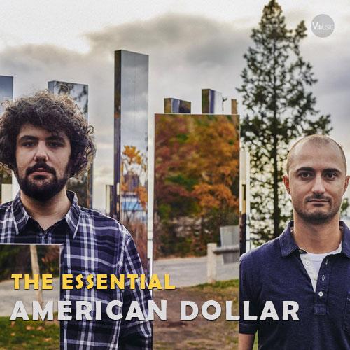 بهترین آهنگ ها و آثار گروه امریکن دالر (The American Dollar)