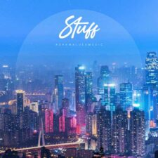 موسیقی هیپ هاپ بی کلام Stuff اثری از Ashamaluevmusic
