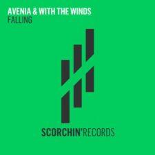 موسیقی ترنس Falling اثری ریتمیک و پرانرژی از Avenia
