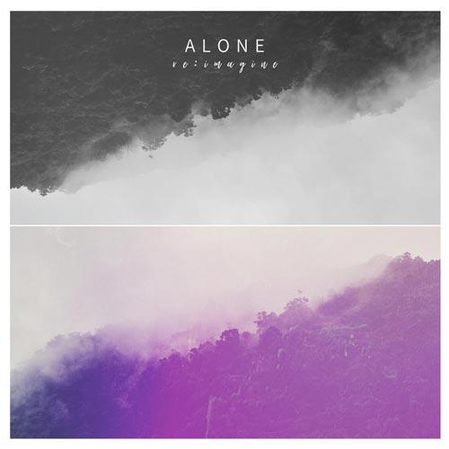 موسیقی بی کلام Alone پیانو احساسی از Ben Laver