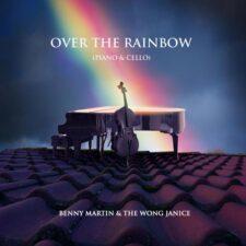 موسیقی بی کلام Over the Rainbow اثری از Benny Martin & The Wong Janice