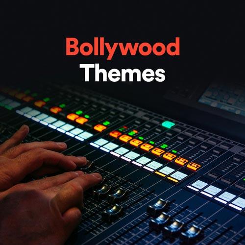 پلی لیست موسیقی متن پس زمینه فیلم های بالیوودی (Bollywood Themes)