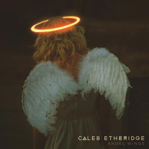 موسیقی بی کلام Angel Wings امبینت پست راک زیبایی از Caleb Etheridge